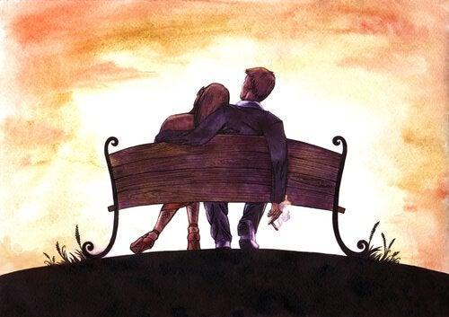 人間はなぜ恋や愛に憧れるのか