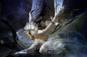 天使のダンサー