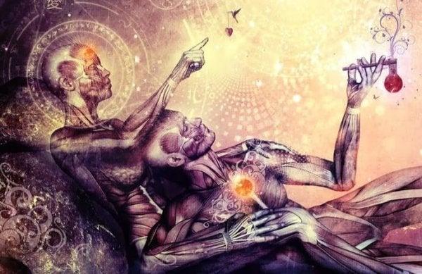 成熟した愛とは自立と献身によって成り立つ