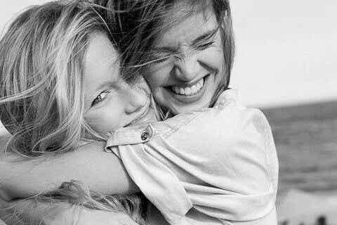 真の友情は嵐をも乗り越える
