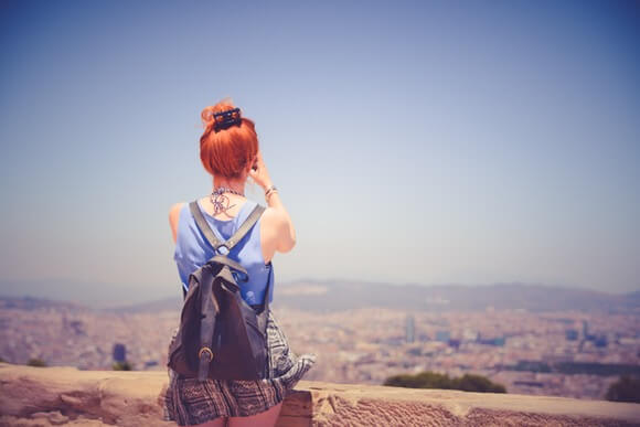旅行は人間性を高めるツール