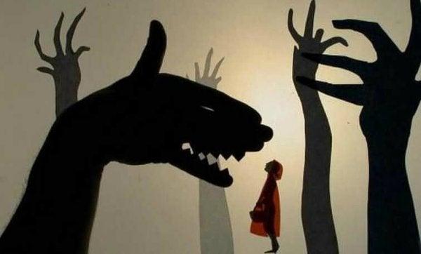 もう一つの「赤ずきん」:中傷されたオオカミの話