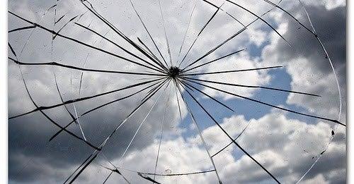 割れ窓理論を知っていますか?