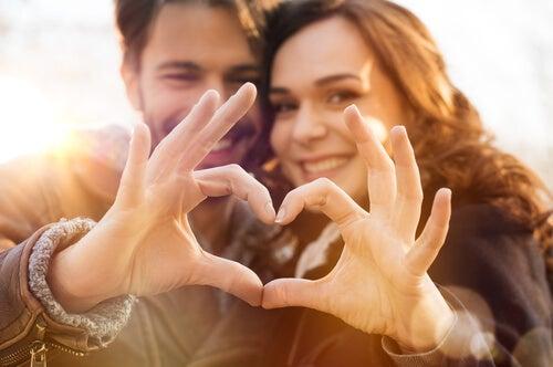 一番いい愛の形とは
