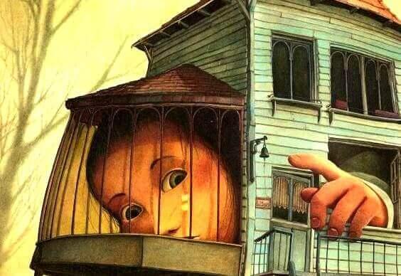 心の「換気」を:感情の家のケア