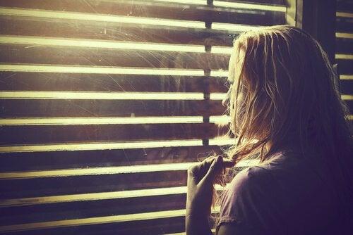 アクティブな生活でうつ病を治す