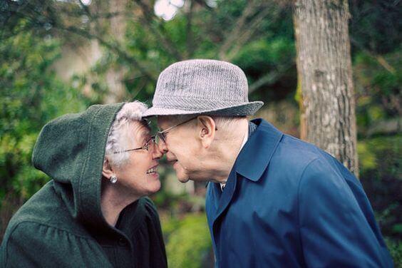 年を重ねることで希望を失う必要はない