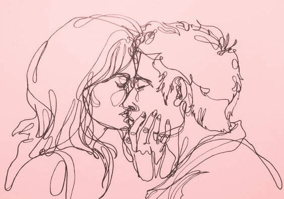 薬物のような愛情:副作用があってこそ完璧
