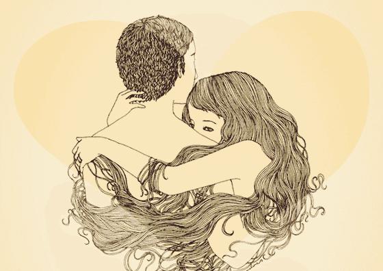 内向的な人にとっての愛