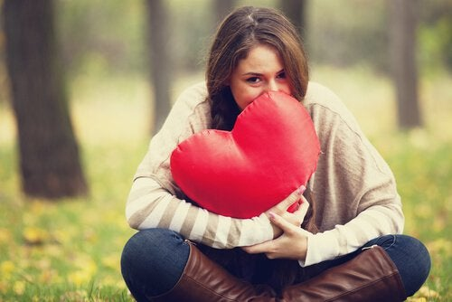 思考で心臓を守る