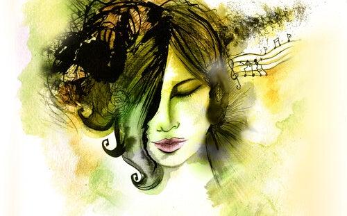 あなたが奏でるメロディー:心の声を聴く