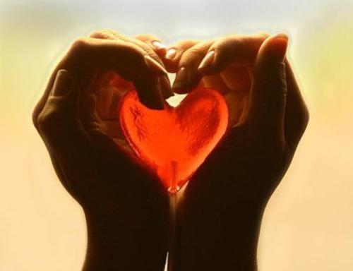 愛は理解することへの努力である
