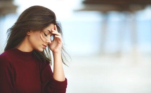 ストレスを避ける方法を知る