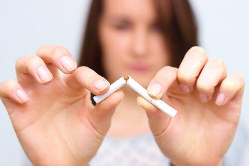禁煙を成功させる5つのアドバイス