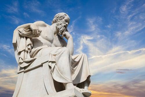 哲学の原点を探る