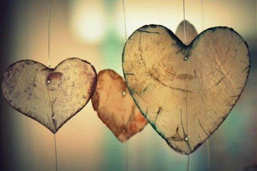 自分を愛してくれない人のために闘うのは止めよう