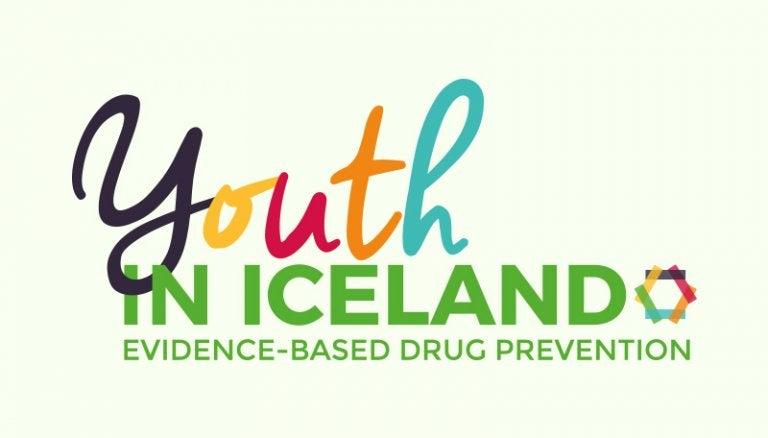 アイスランドの若者薬物防止