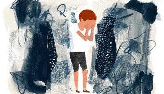 子供に後遺症を残す、両親の毒のある関係