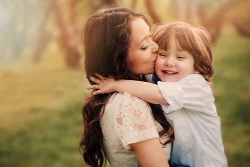 子供を愛することと母親業の辛さは別物