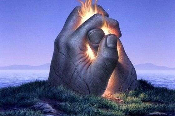 誰かと心から繋がることは人生の魔法