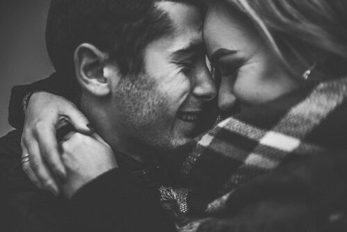 恋が壊れる時、息の長い愛が始まる