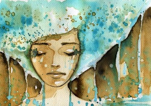 感情にのみこまれそうな時の呼吸法を学ぶ