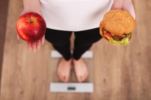体重を減らす7つの心理テクニック