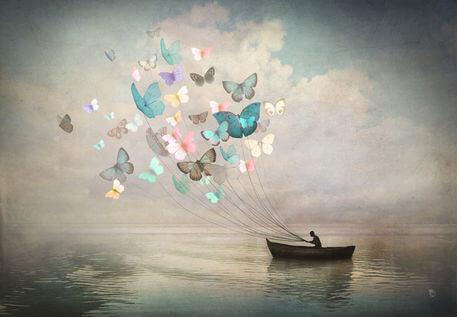 幸せを見つけるために忘れたい7つの思考