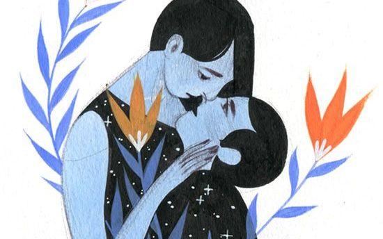恋愛関係は二人が意識の成長に尽力すれば進歩する
