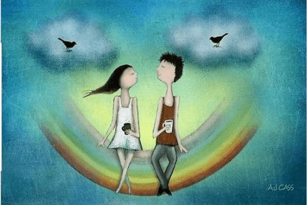 交際関係の中で自由を保つ方法