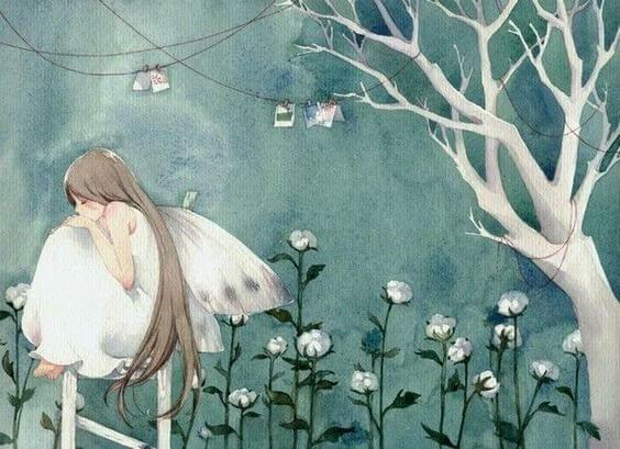妖精の少女