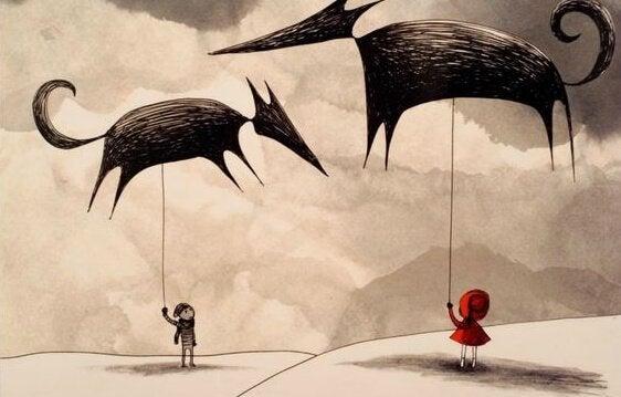 見方を変える:あなたは誰かにとって悪ですか?