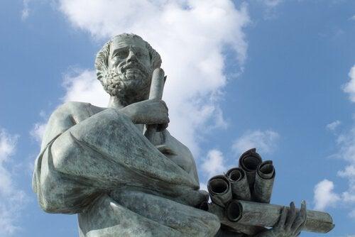 アリストテレスの5つの名言