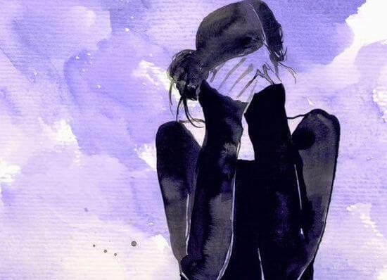 あなたの体に害をなす5つの感情