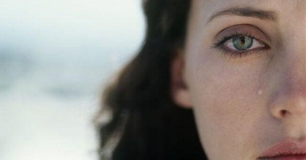 始まりの為の別れ:悲しみのプロセス