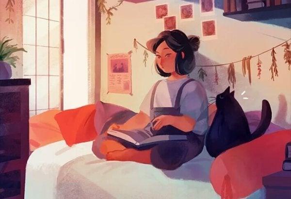 わたしはわたし自身の本:自分で描く物語