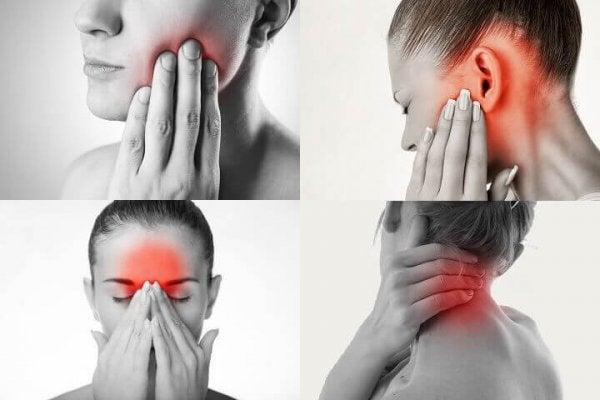 歯ぎしり:原因、症状、および治療