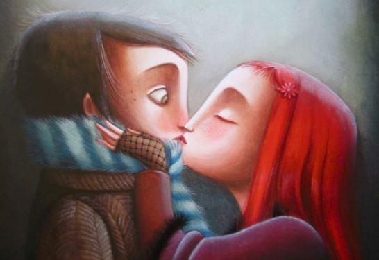 乞わなければいけないような愛は、本物の愛ではない
