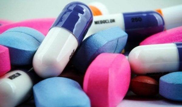 抗不安剤の9つのタイプ:不安障害の為の薬