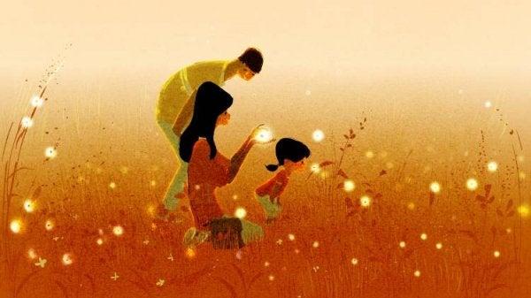 共感と尊敬が良い家族関係を築いてくれる