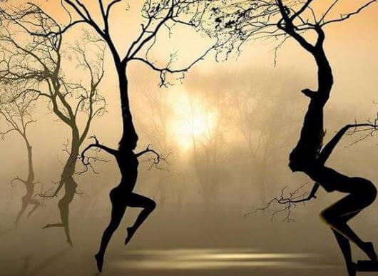自尊心:自己愛の舞