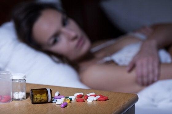 睡眠のための薬