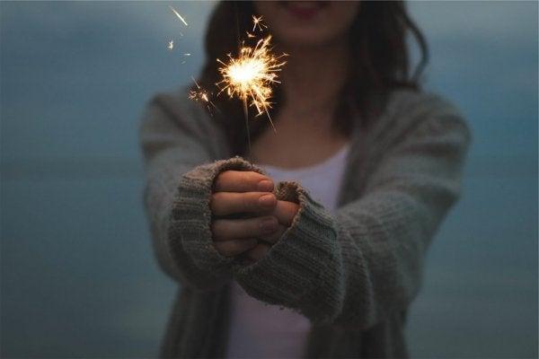 幸福は行動から生まれる