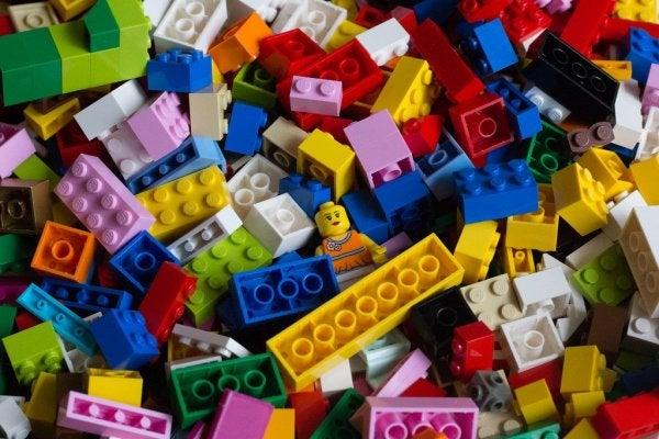 レゴの効果がどれほどのものか、あなたは知っていますか?