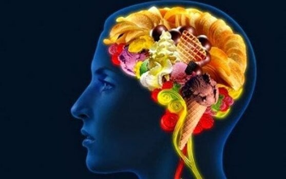 感情と肥満の関係