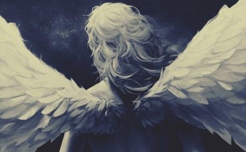 時間は流れるが、あなたはには翼がある