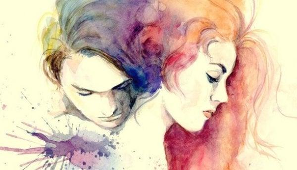 エーリヒ・フロムが教える愛することのアート