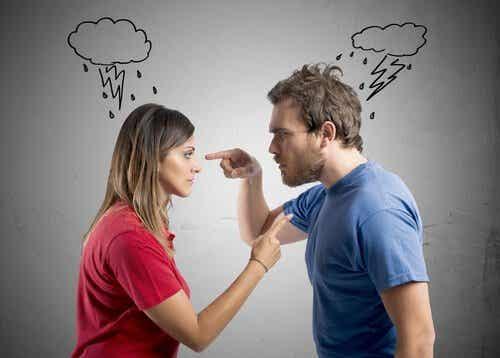 言い争いを終わらせるのために言いうべき5つのこと