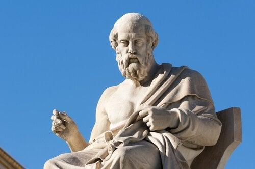 世界の理解に関してプラトンが言った言葉