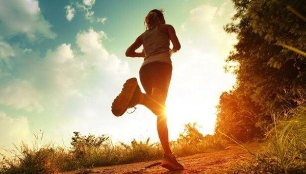 運動をすることで得られる心理的な効果